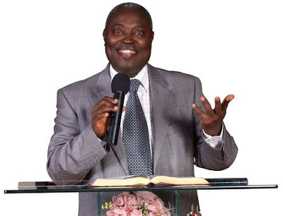 Building The Church In The New Dispensation