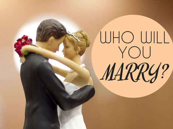 #MarryHer: Marry Your Friend! An Interview.