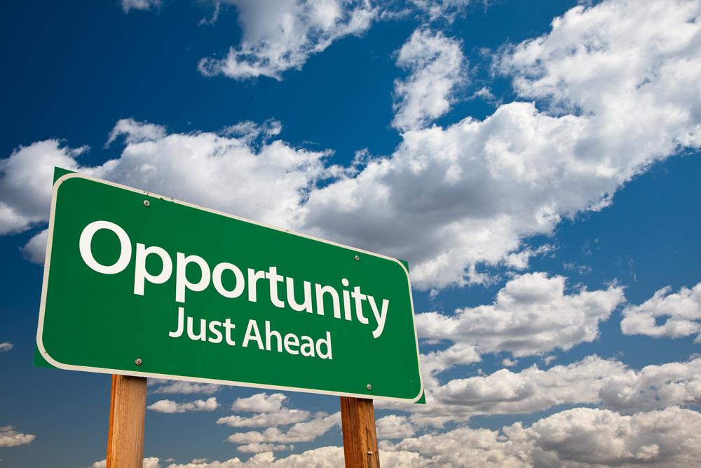 5 Ways To Identify Opportunities – Wale Akinsiku