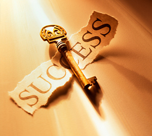 ​3 Master Keys To Success: