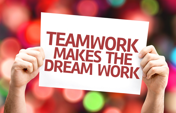 Leadership: 7 Ways To Make Teams Work By Matthew Ashimolowo