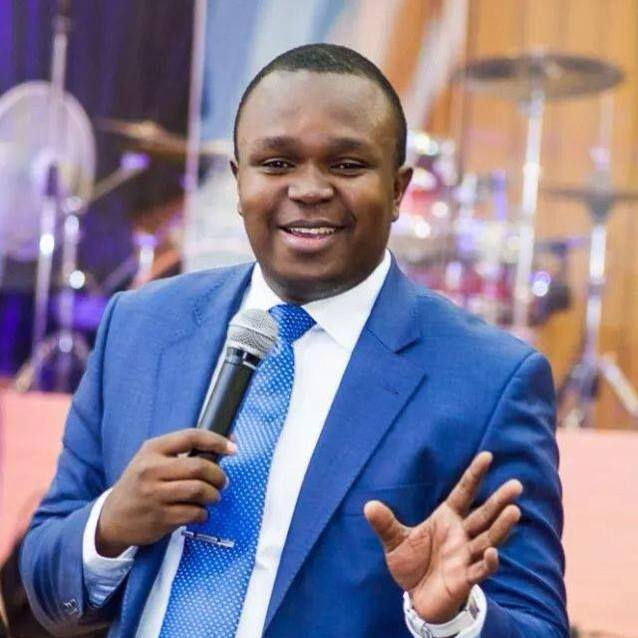 How To Fulfill Your Purpose By Pastor Nnamdi Odimegwu