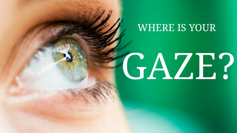 Where Is Your Gaze?