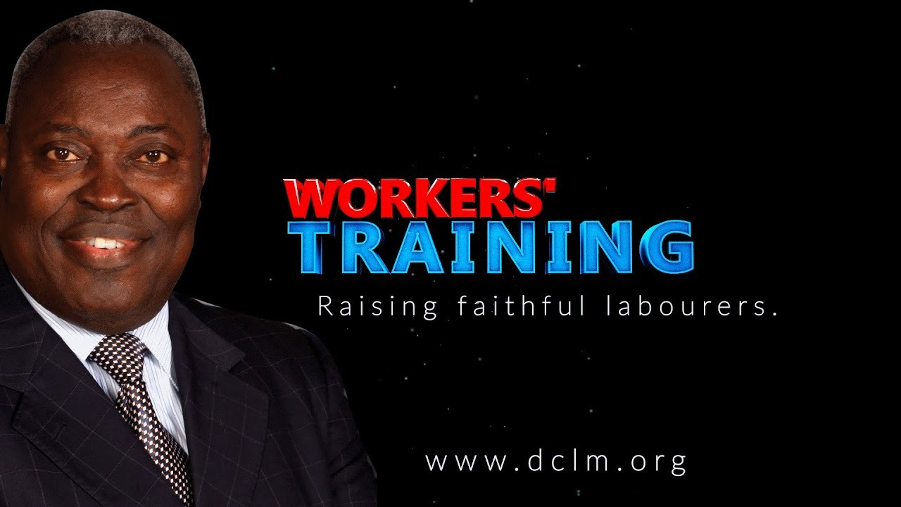 Deeper Life Workers' Training