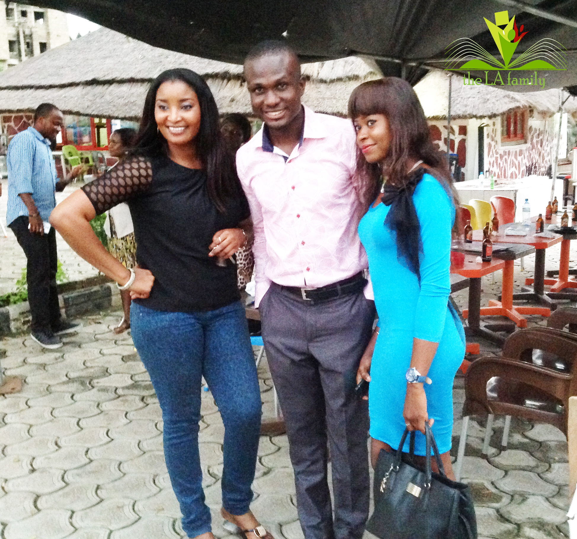 @thelafamily Abuja