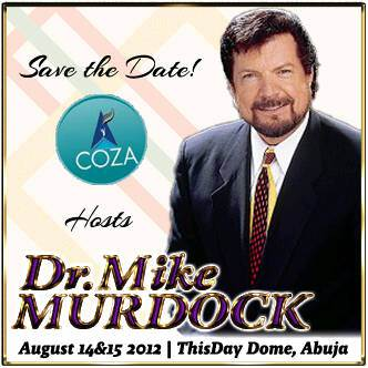 Dr Mike Mudock