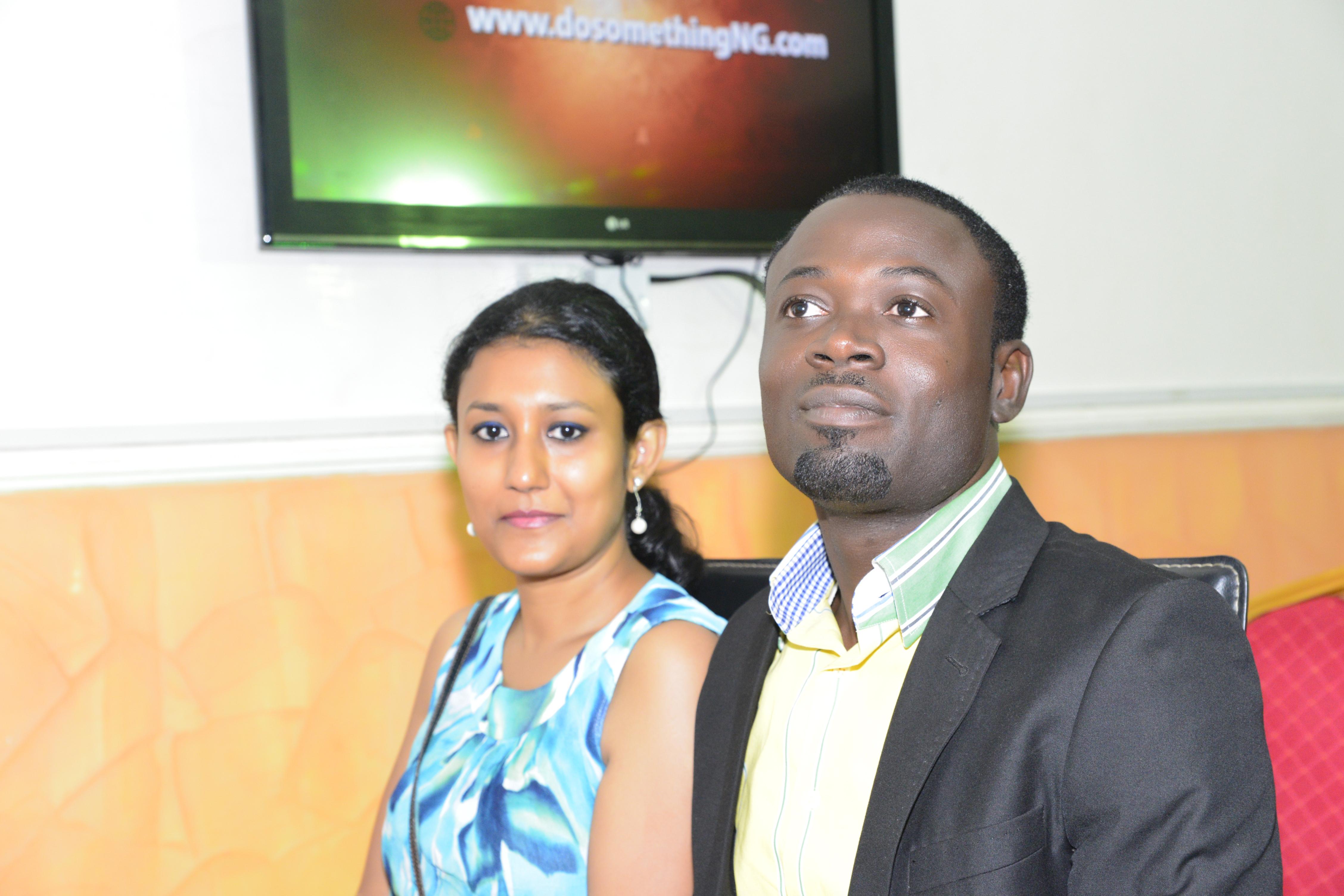 Engr. Manyo Ndoma